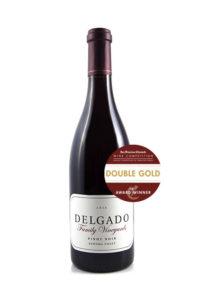 Delgado Pinot Noir Wine