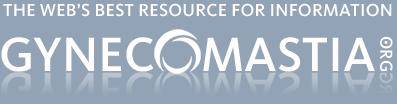 gynecomastia logo